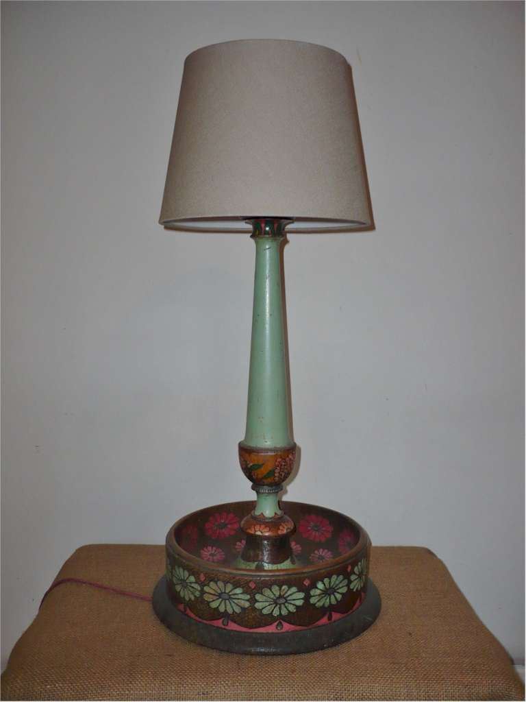 French country farmhouse table lamp Latest Stock