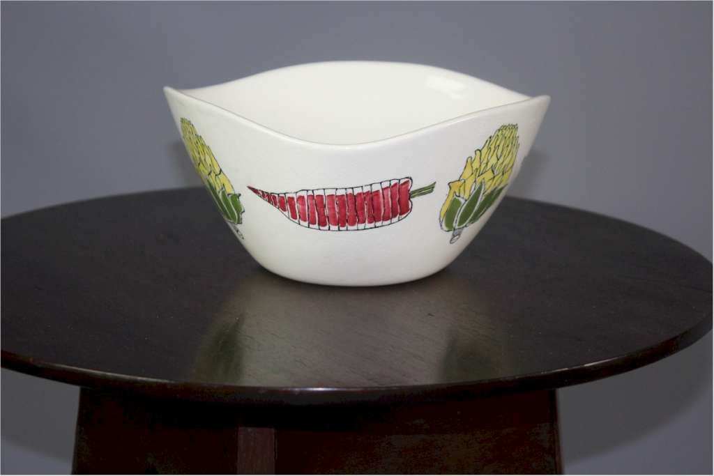 Midwinter Salad Ware Bowl By Terence Conran Latest Stock