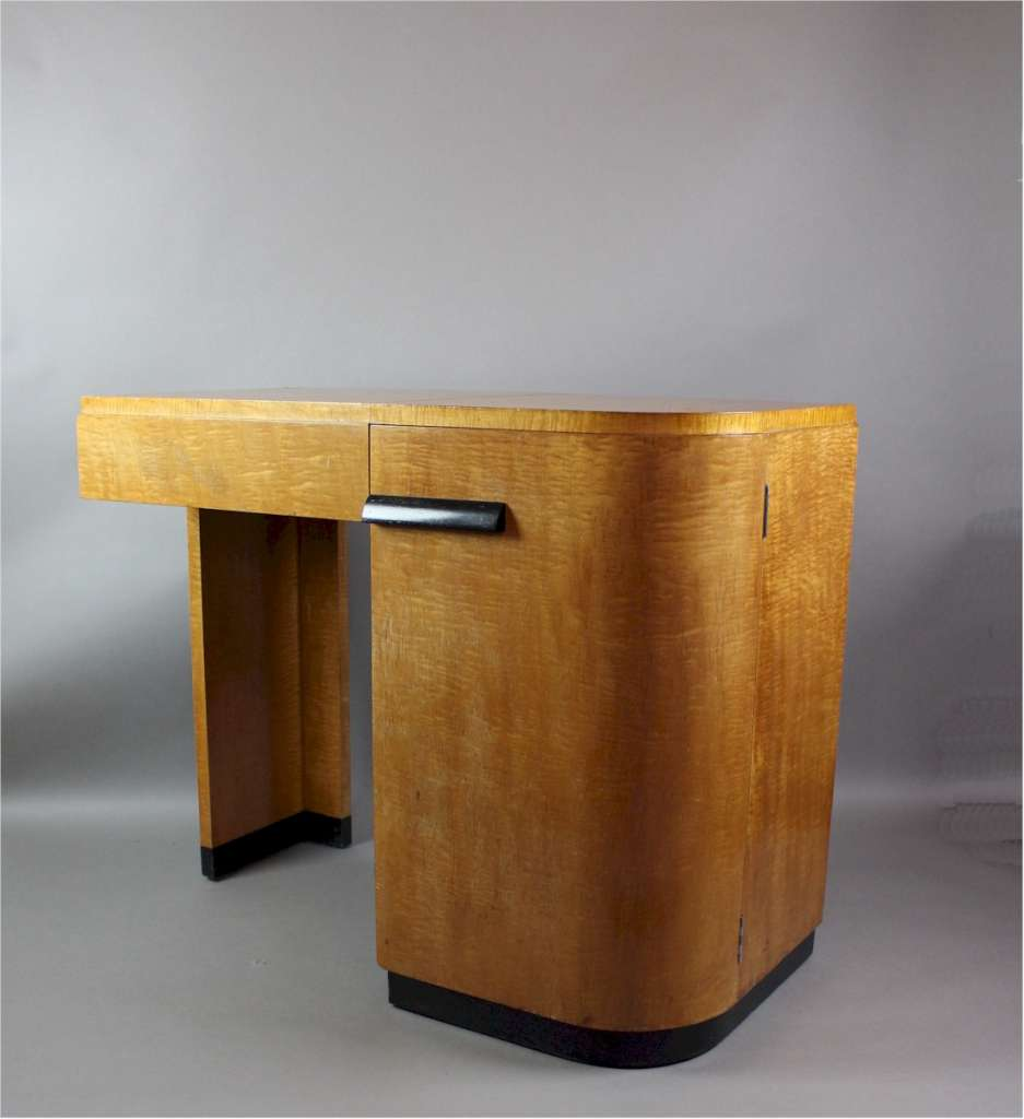Art Deco Modernist Dressing Table British 1930 39 S Art Furniture