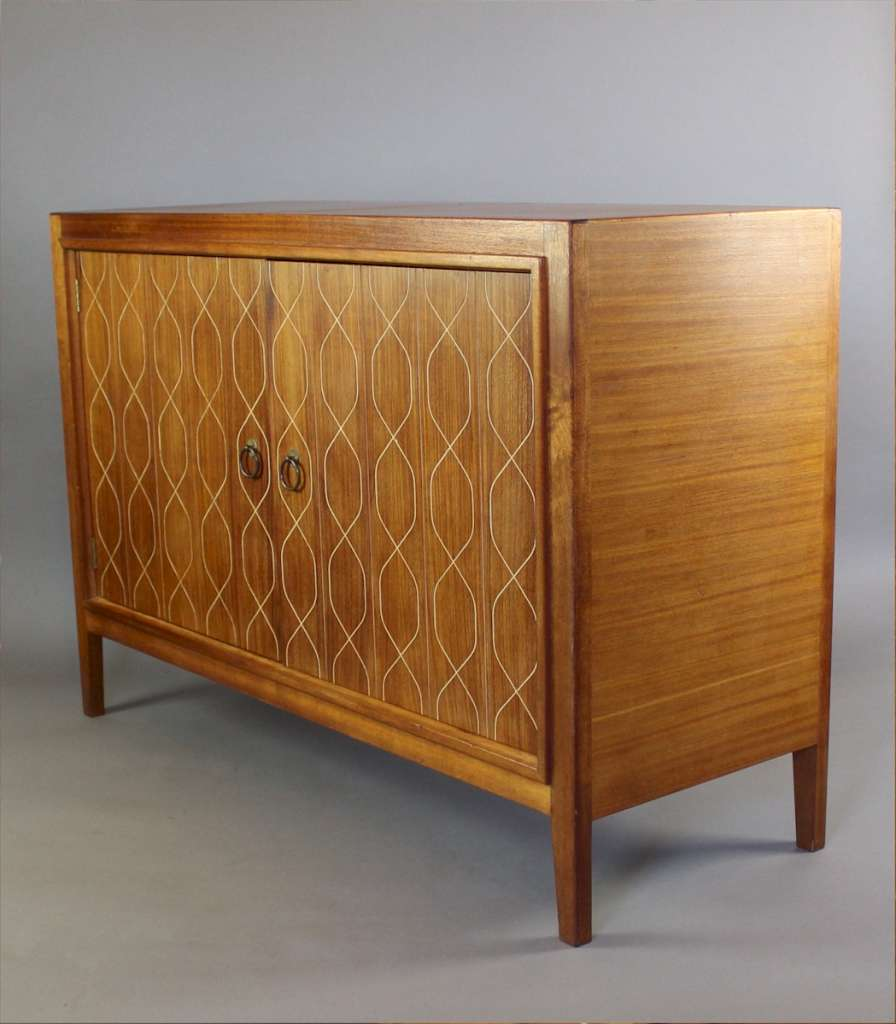 Gordon Russell Double Helix Sideboard Sold Art Furniture