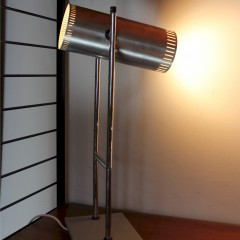 Trombone lamp,by Fog Morup