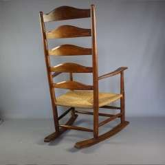Cotswold School Clisset rocking chair