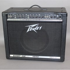 Peavey Bandit amplifier