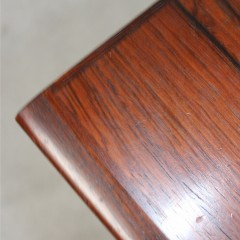 Mid-Century Rosewood coffee tablec1970's